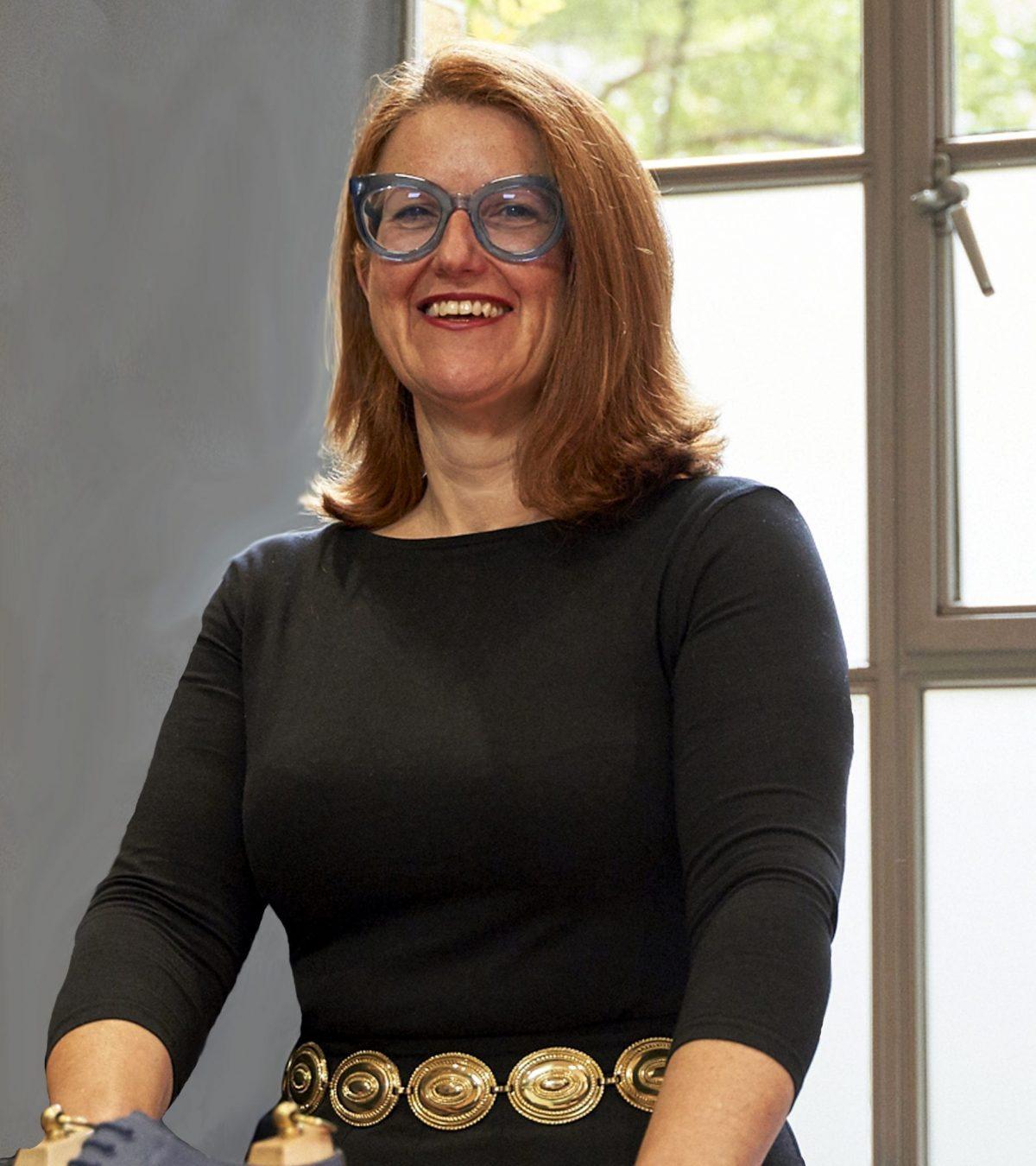 Deborah Carre