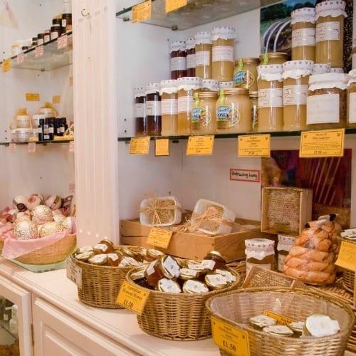 News - hive honey shop 500x500