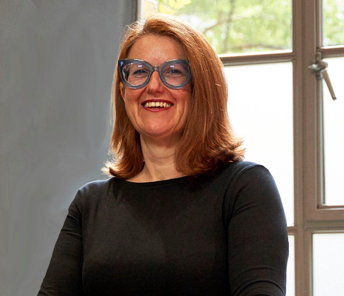 Deborah Carre portrait credit James Holborow