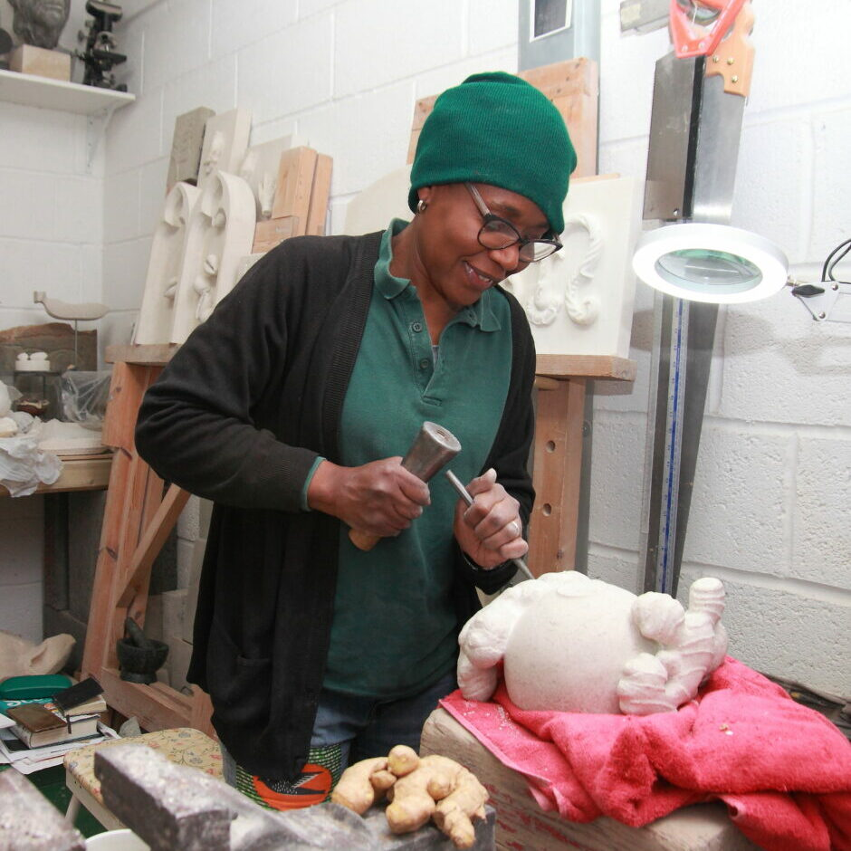 Marcia Bennett-Male, Architectural Stone Carver, Letter Cutter and Stonemason JS_IMG_1497_MBM.JPG cropped